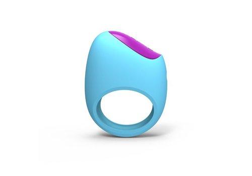 Picobong - Remoji Lifeguard Ring Vibe Blauw