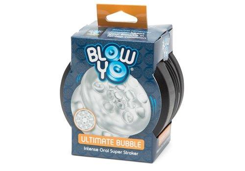 BlowYo - Intense Oral Super Stroker - Ultimate Bubble