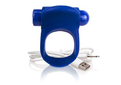 The Screaming O - Charged You Turn Plus Blauw