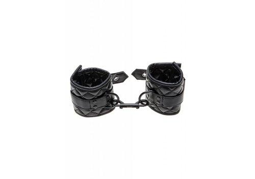 Quilted Cuffs