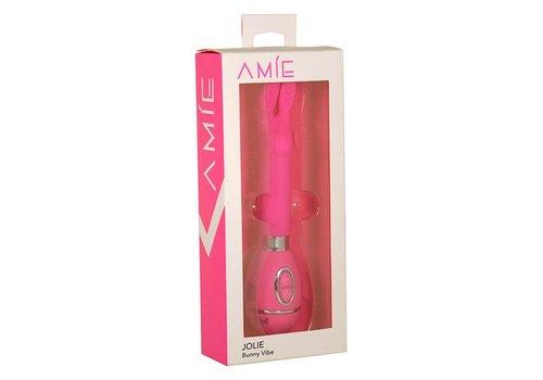Amie Jolie Bunny Vibrator