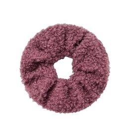 By Moise SCRUNCHIE TEDDY ROOD/PAARS