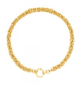 By Moise KETTING CHAIN TIANA GOUD