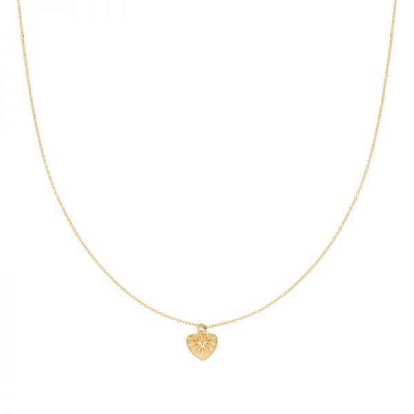 By Moise KETTING MY HEART GOUD