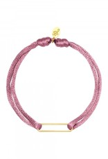 By Moise ARMBAND SATIN CLIP PAARS