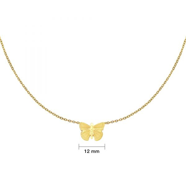 By Moise KETTING BUTTERFLY
