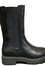 By Moise CHELSEA BOOTS BLACK