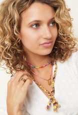 By Moise KETTING FABRIC GEEL