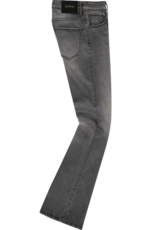 By Moise JEANS SUNRISE FLARE GREY