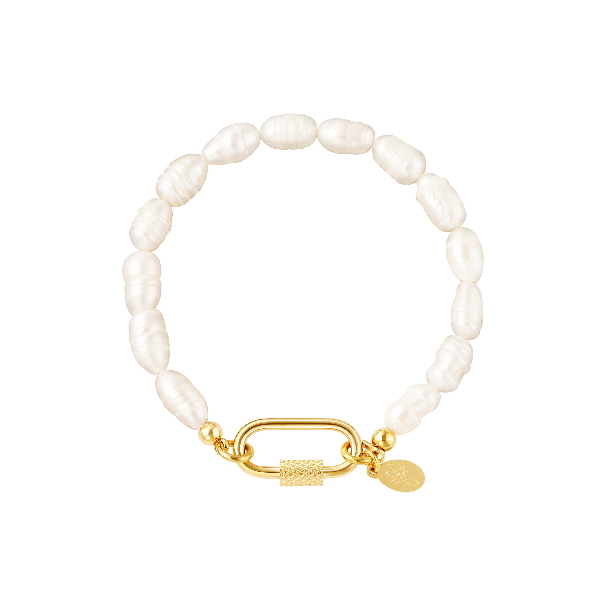 By Moise PAREL ARMBAND GOUD