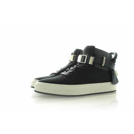 Buscemi, black sneaker