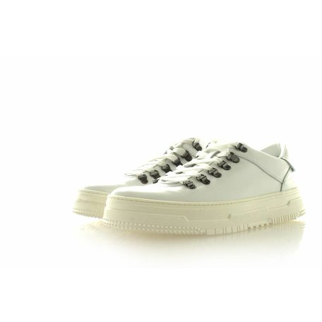 Valentino white low top sneakers
