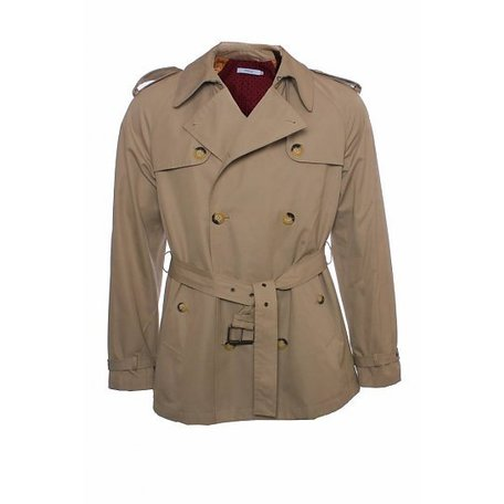 Red Valentino, Beige trenchcoat, size M