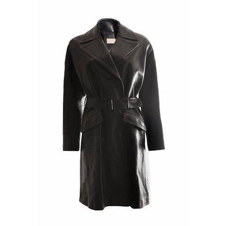 Azzedine Alaia Paris, Coat size 38