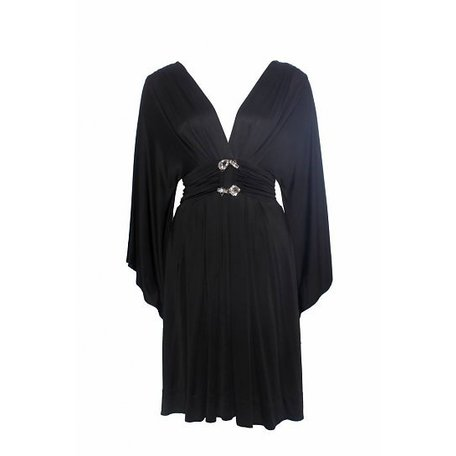 Cinema, Black, evening dress, size S