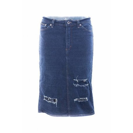 D&G, Denim skirt, size 32/46