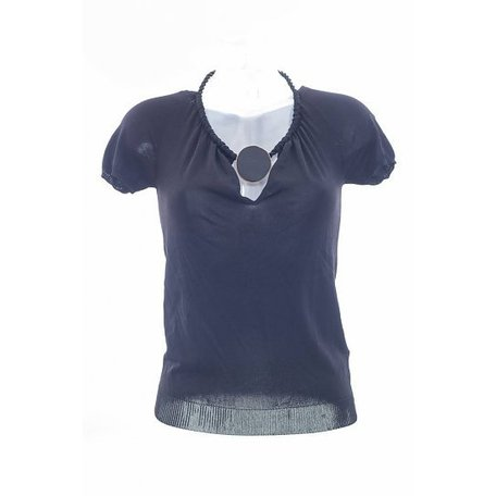 Gucci, Black top, size M