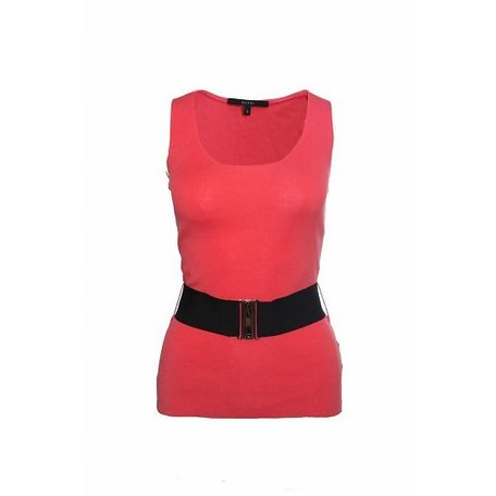 Gucci, Coral top, size S