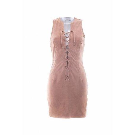 Paul & Joe, Beige dress, size 36