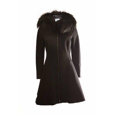 Prada Milano, Coat size 42 it