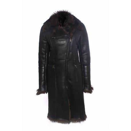 Lammy coat size m