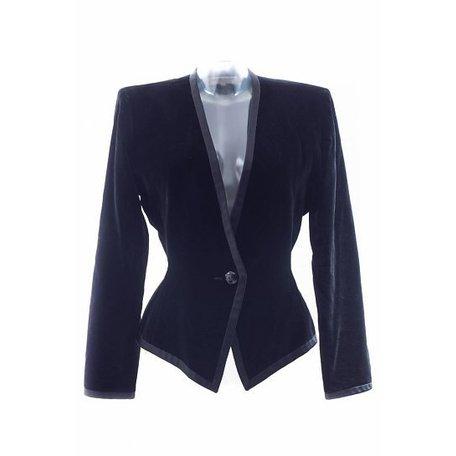 Yves Saint Laurent Rive Gauche, Jacket size 40 fr
