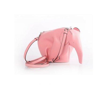 LOEWE, Toy elephant bag