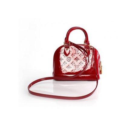 Louis Vuitton, Alma BB Pomme D'amour