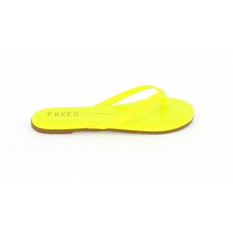 Tkees, Neon Yellow