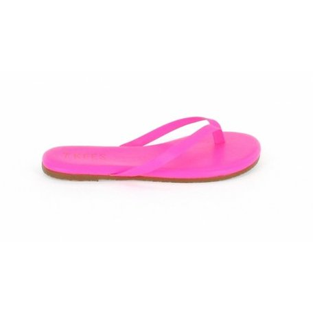 Tkees Neon Pink, size 37