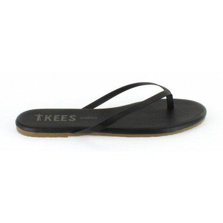 Tkees, black matte
