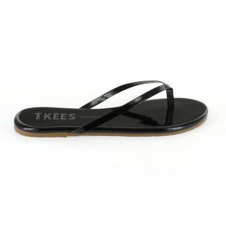 Tkees, black