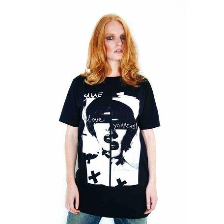 CHAN.GE T-shirt