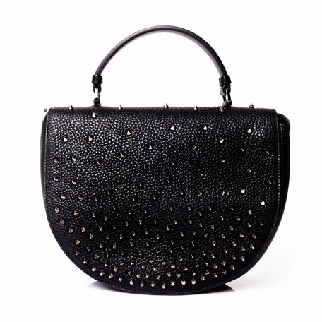 Louboutin, messenger bag