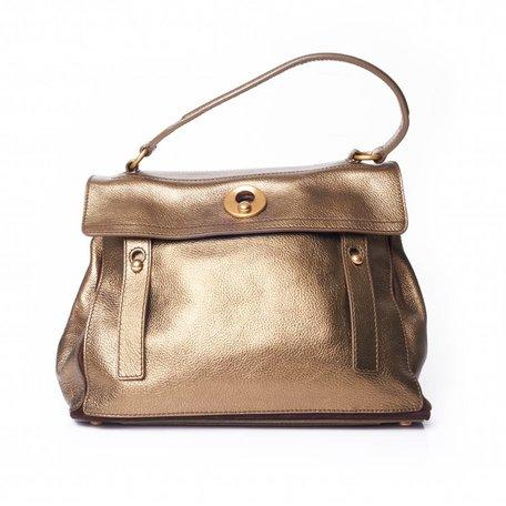 Yves Saint Laurent, muse 2 bag