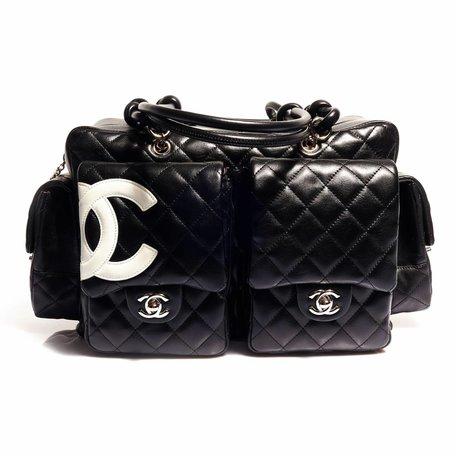 Chanel reporter tas