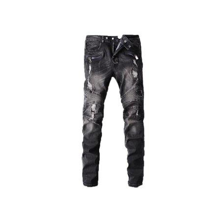 BLCK Silence jeans