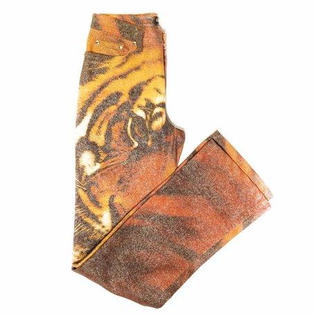 Roberto Cavalli, Tiger jeans, size S