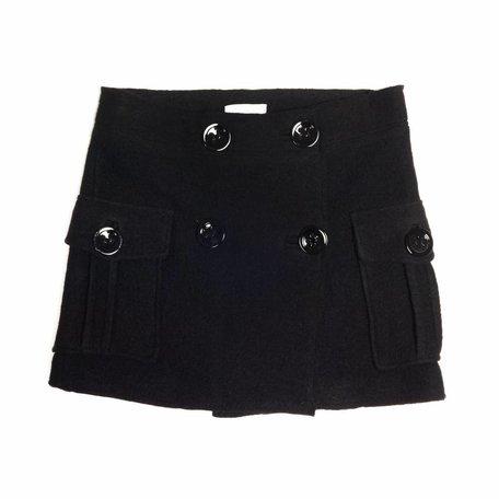 L'altra Moda, zwarte rok, maat 44 (it)
