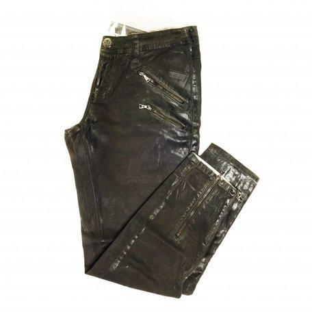 Neil Barrett, Zwarte spijkerbroek, maat 28