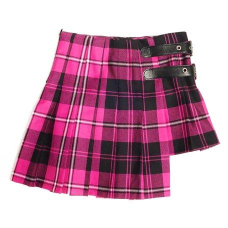 Dolce & Gabbana, Pink skirt, size 40