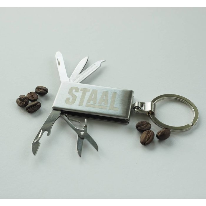 STAAL multi-tool