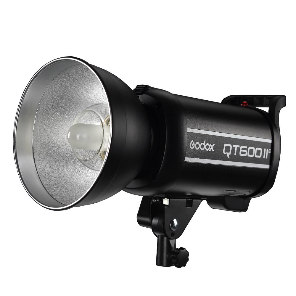 Godox  QT600 II - Neue Serie mit High-Speed Flash