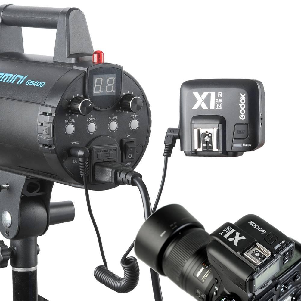 Godox Godox X1R-N