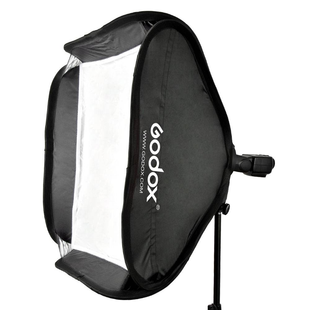 Godox Softbox 50 x 50 SFUV5050 Elinchrom