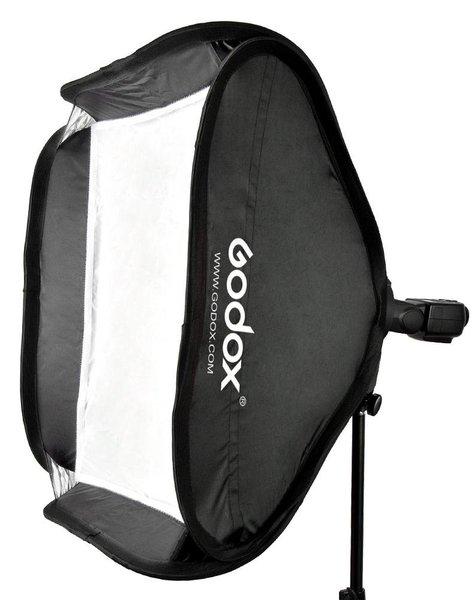Godox Softbox 50 x 50 SFUV5050 Bowens