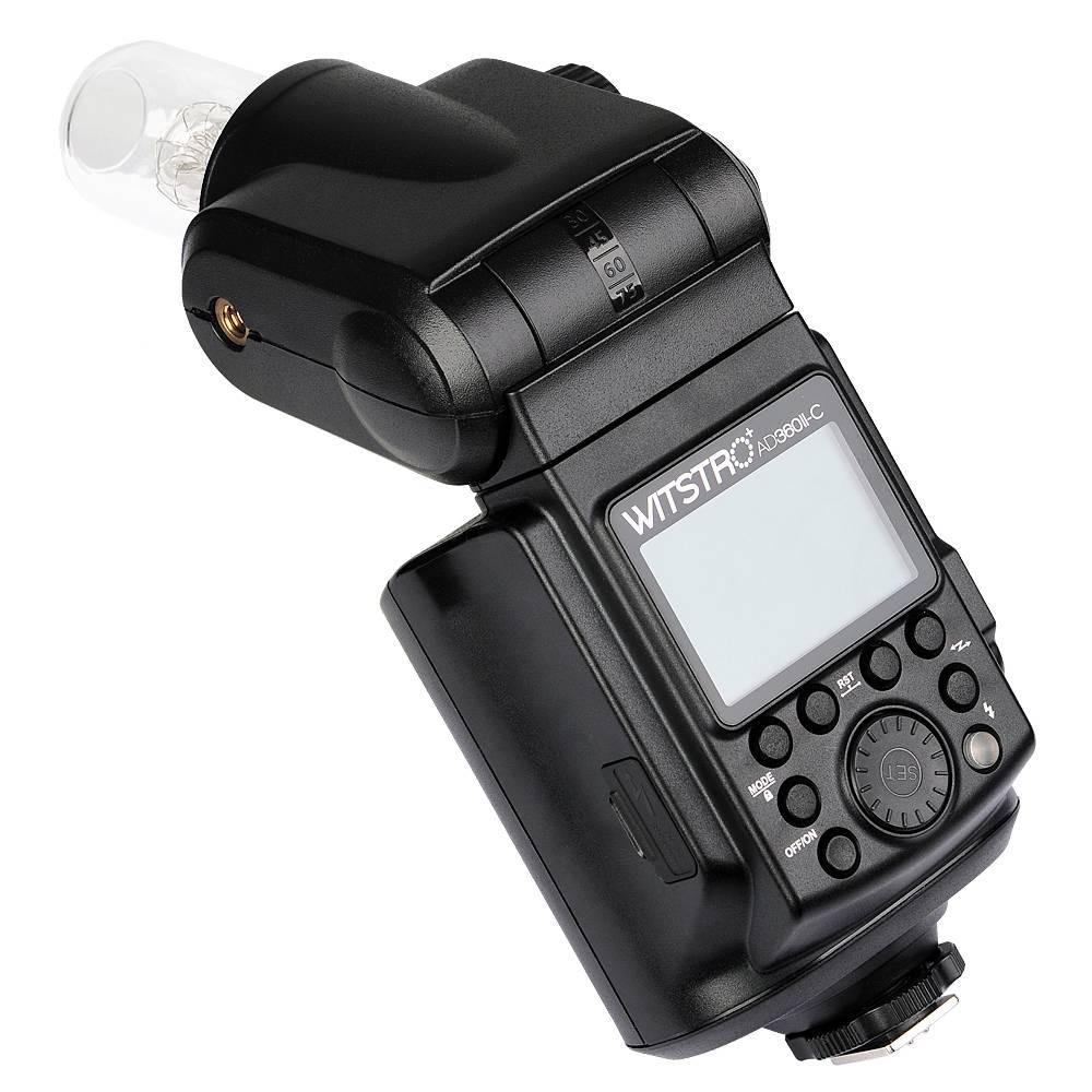 Godox AD360II-C Kit Reporterblitz