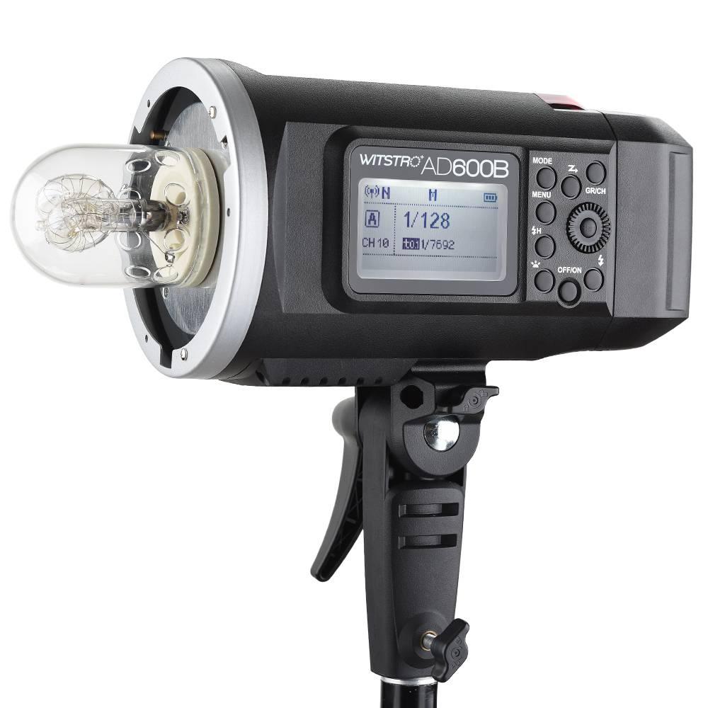Godox AD600B (TTL)