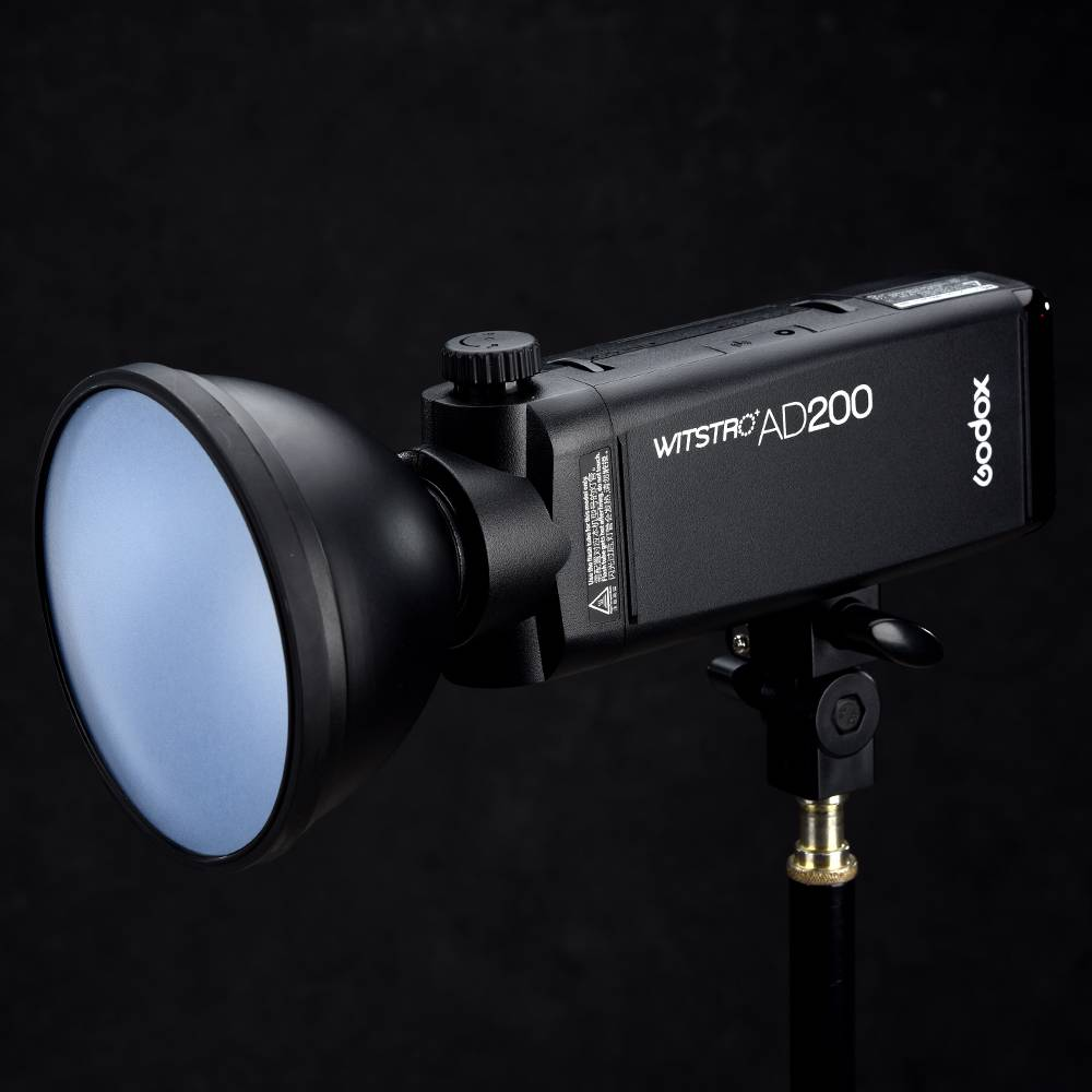 Godox AD200 Outdoorblitz