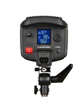 Godox SL LED Lampenkopf-200W